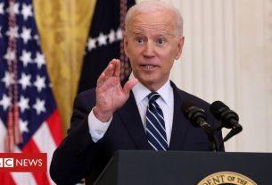 , Biden administration threatens tariffs on UK goods in 'tech tax' row, Saubio Making Wealth
