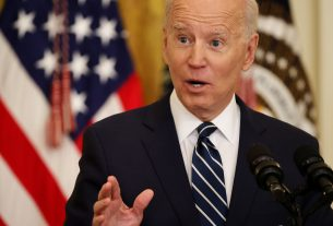 , Biden Just Signaled He's Open to Nuking the Filibuster, Saubio Making Wealth