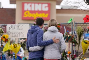 , Boulder Shooting Suspect Bought His AR-15-Style 'Pistol' Legally, Saubio Making Wealth