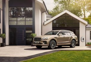 , Build your customized version of the Bentley Bentayga through Mulliner's Personal Commissioning Guide, Saubio Making Wealth