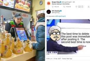 """, Burger King Tweets """"Women Belong in the Kitchen,"""" And Social Media Is on Fire, Saubio Making Wealth"""