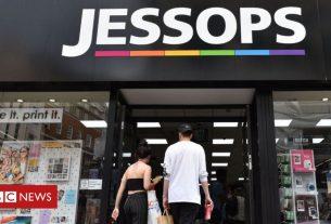 , Camera retailer Jessops files to appoint administrators, Saubio Making Wealth