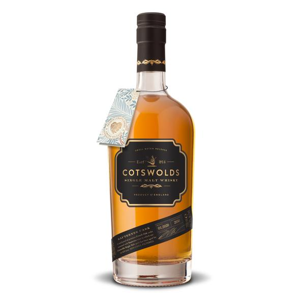 , Cotswolds Whisky Man, Saubio Making Wealth