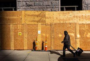 , Derek Chauvin's Murder Trial Starts Next Week and Minneapolis Looks Like a War Zone, Saubio Making Wealth
