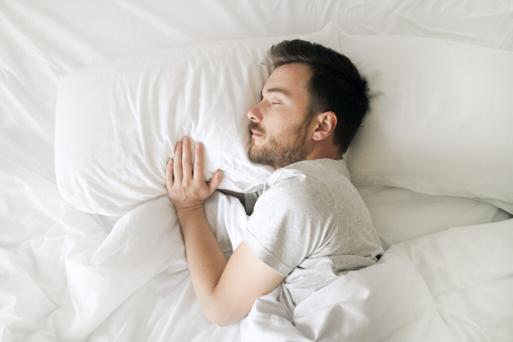 , Do Weighted Blankets Work? Everything You Should Know Before Buying One, Saubio Making Wealth