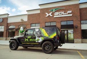 , Entrepreneur Franchise of the Day: X-Golf, Saubio Making Wealth