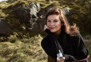, Escape to Nature with Kingdom Scotland Fragrances, Saubio Making Wealth