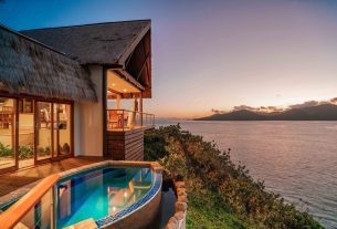 , Escape to Royal Davui in Fiji for an ultimate private island experience., Saubio Making Wealth