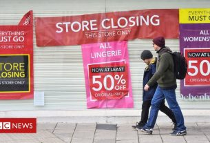 , High Streets: 'Catastrophic blow' as business rates appeals denied, Saubio Making Wealth