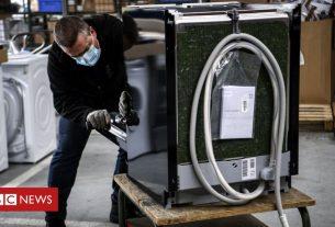 , How can we make washing machines last?, Saubio Making Wealth