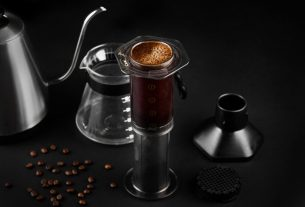 , How to Make the Perfect Cup of Coffee at Home, Saubio Making Wealth