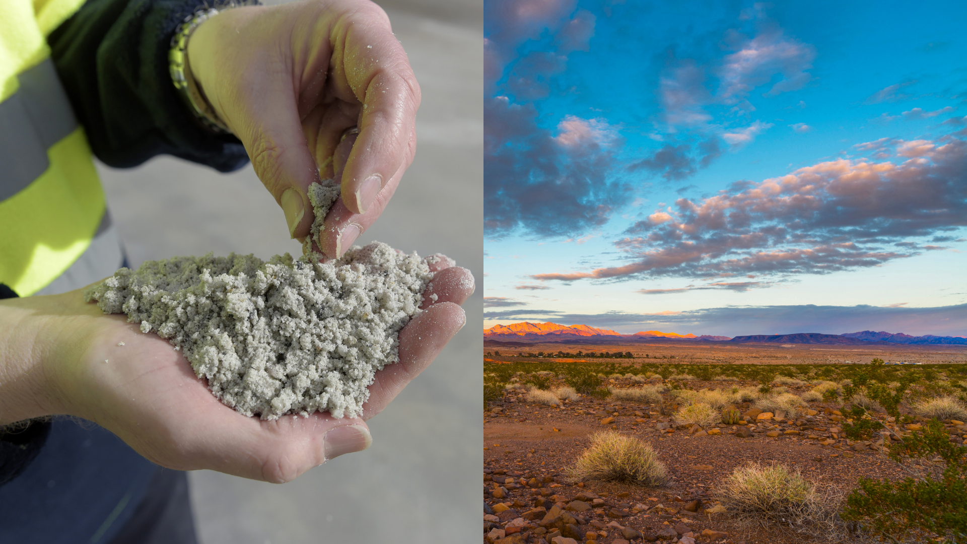 , Inside the Lithium Mining War That Could Poison the Nevada Desert's Water, Saubio Making Wealth