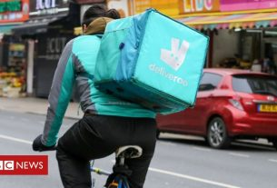 , More big investors shun Deliveroo over workers' rights, Saubio Making Wealth