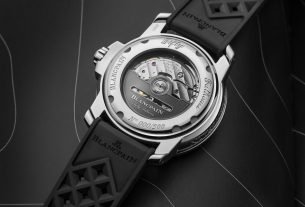 , New Blancpain limited edition revisits iconic Fifty Fathoms No Rad timepiece, Saubio Making Wealth