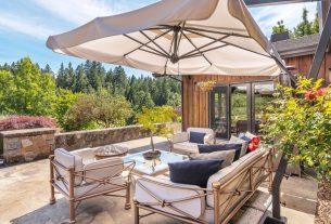 , NewTree Ranch, A Luxury Plant-Based Retreat in Sonoma County, Saubio Making Wealth