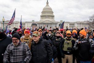 , No, Antifa Was Not Behind the Capitol Riot, FBI Tells GOP, Saubio Making Wealth