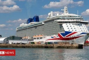 , P&O Cruises says travellers will need vaccinations, Saubio Making Wealth