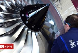 , Rolls-Royce says 'worst behind us' as it posts £4bn loss, Saubio Making Wealth