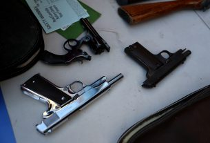 , San Francisco Police Commissioner Doesn't Want to Arm Teens, Saubio Making Wealth
