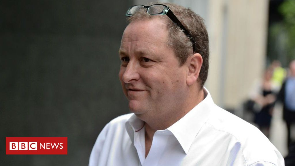 , Sports Direct owner Mike Ashley warns of possible shop closures, Saubio Making Wealth