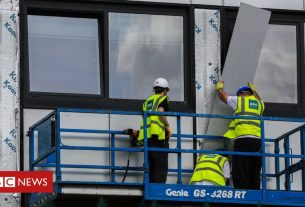 , Taylor Wimpey sets aside £125m for cladding and fire safety repairs, Saubio Making Wealth
