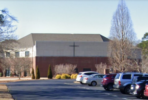 , The Alleged Atlanta Shooter's Church Is Kicking Him Out, Saubio Making Wealth