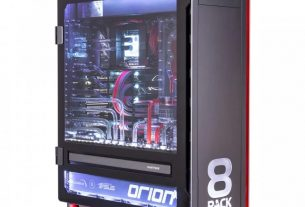 , The Most Expensive & Luxurious Gaming PC In The World, Saubio Making Wealth