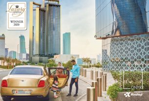 , The ONYX Bahrain Bay, Living the dream in Manama, Saubio Making Wealth