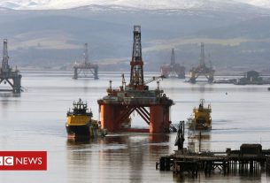 , UK seeks to drill more oil and gas from North Sea, Saubio Making Wealth