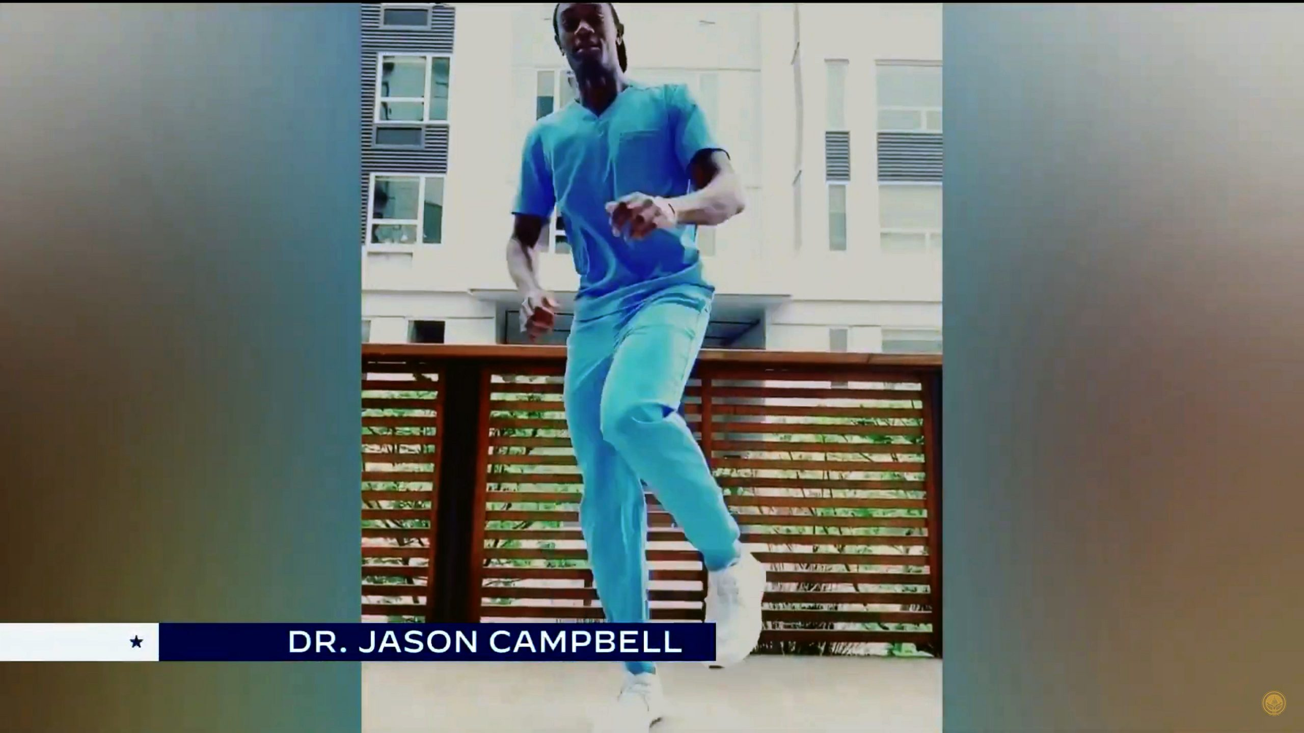 , Viral Dancing 'TikTok Doc' Accused of Sending Dick Pic to a Colleague, Saubio Making Wealth