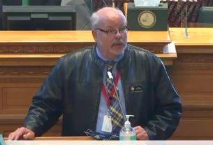 , Watch This Colorado Legislator Share the Devastating Story of Losing His Son to Gun Violence, Saubio Making Wealth