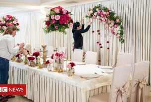 , Weddings on hold again after 'confusion' over rules, Saubio Making Wealth