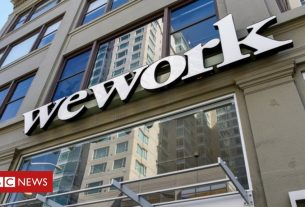 , WeWork office start up valued at $9bn in share-listing plan, Saubio Making Wealth