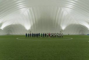 , Why Are Teams Turning To Indoor Soccer As A Secret Weapon, Saubio Making Wealth