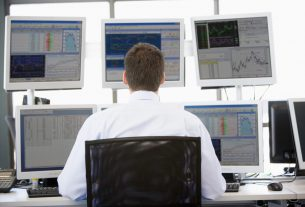 , 3 Facts to Know About Day Trading, Saubio Making Wealth