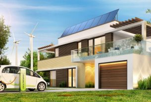 , 4 Great Reasons Why Renewable Energy Matters For Homeowners, Saubio Making Wealth