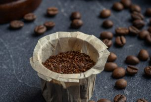 , 4 Hacks to Choose the Right Coffee Filters, Saubio Making Wealth