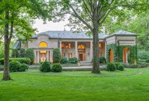 , 4 Most Expensive Homes for Sale in Nashville, Saubio Making Wealth