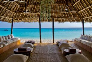, 5 Luxury Camps In Tanzania, Saubio Making Wealth