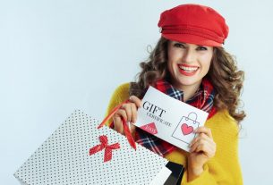 , 5 Things to Consider When Purchasing a Gift Card, Saubio Making Wealth