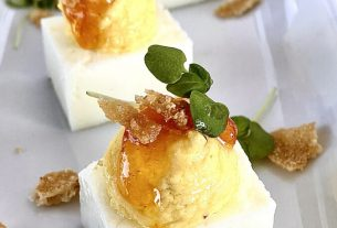 , 5 Undeniably Delightful and Trendy Hilton Head Island Restaurants to Visit, Saubio Making Wealth