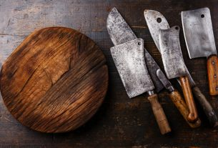, 6 Essential Tools That Every Butcher Needs, Saubio Making Wealth