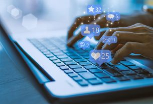 , 8 Simple Ways to Make Social Media Work for Your Business, Saubio Making Wealth