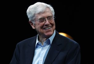 , A Zoom Call With Snoop Dogg Somehow Led to Charles Koch Starting a Pro-Weed Group, Saubio Making Wealth