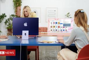 , Apple event: AirTag, iPad and iMac lead line-up, Saubio Making Wealth
