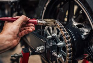 , Are You A New Biker? 6 Motorcycle Maintenance Checklist You Should Follow, Saubio Making Wealth