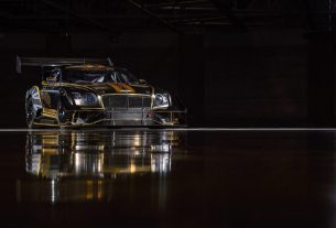, Bentley's 2021 Pikes Peak Racer Aims for the Clouds, Saubio Making Wealth