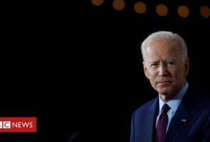 , Biden unveils 'once in a generation' spending plan, Saubio Making Wealth