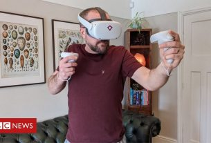 , Can a VR headset or pot plant boost productivity?, Saubio Making Wealth