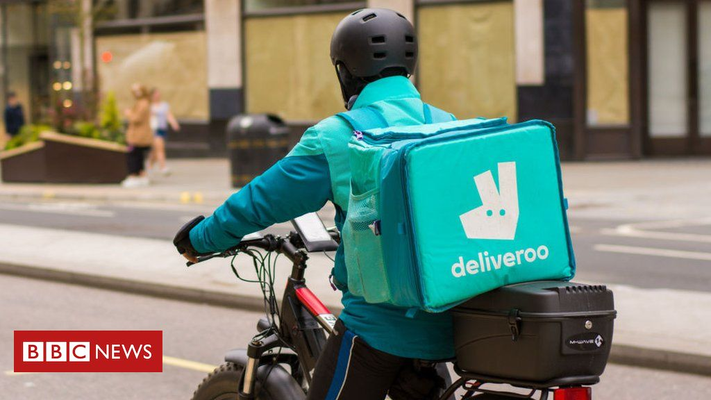 , Deliveroo shares rise on first full trading day as some riders go on strike, Saubio Making Wealth
